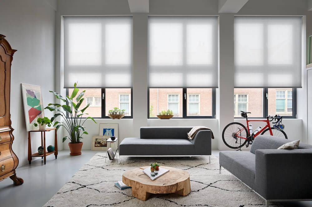 Interieur- en woontrends